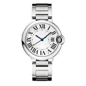 GF-7052 Top Quality Stainless Steel Quartz Elegant Ladies Wristwatch China Watch Manufacturers Wholesale