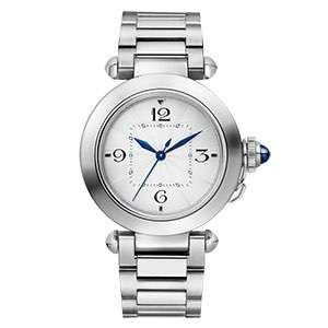 GF-7055 High Quality Stainless Steel Fashion Style Timepiece Ladies Wrist Watches Accept Custom