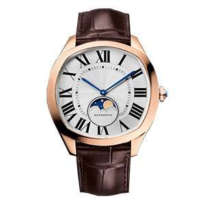 GM-1116 Vintage Business Automatic Watch For Man With Lunar Calendar High Quality Best Men Luxury Watches