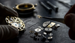 Customized high-end wrist watch factory