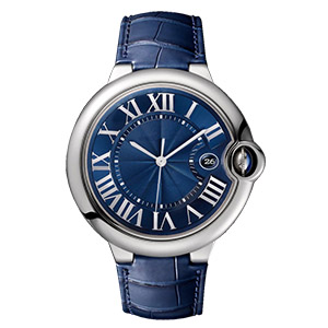 GM-8038 Stainless Steel With Leather Strap Mens Watch Wholesale Elegant Watch For Men Wrist Watch OEM