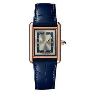 GF-7067 Fashion Modern Style Women Watch High Quality With Unique Dial Genuine Custom Leather Quartz Watches