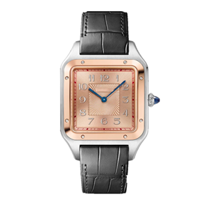 GM-8039 Custom Brand Men's Watch Square Stainless Steel Fashion High Quality Watch China Custom Wholesale Factory Watch Manufacturer