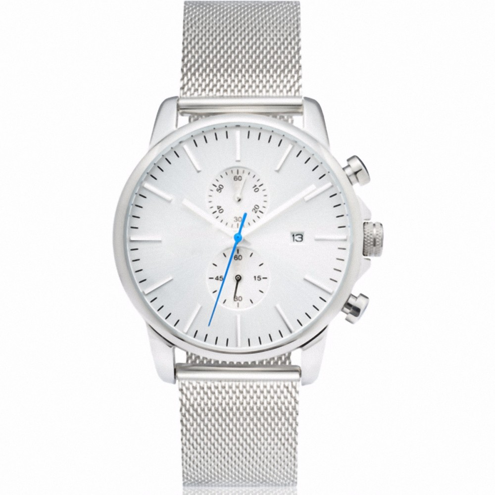 Stainless Steel Watch