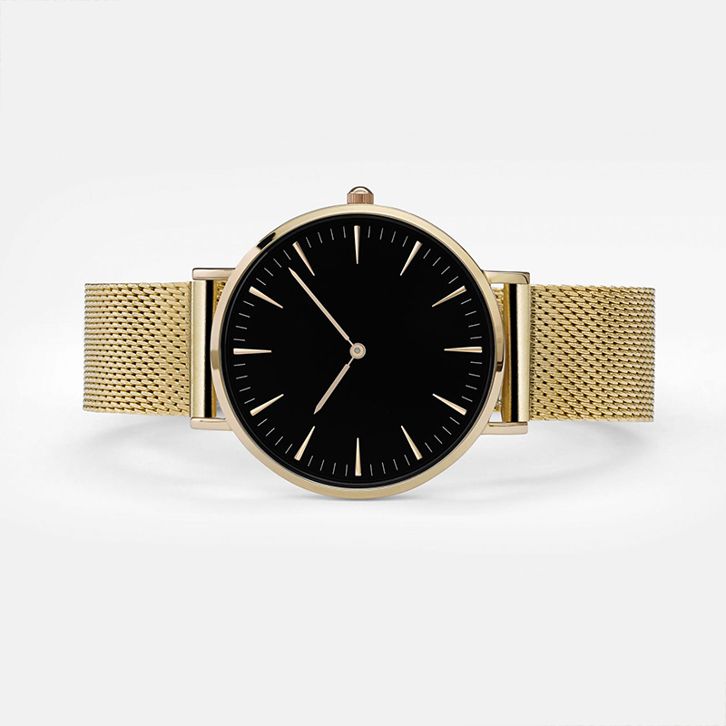 Nice Gold Watches For Men