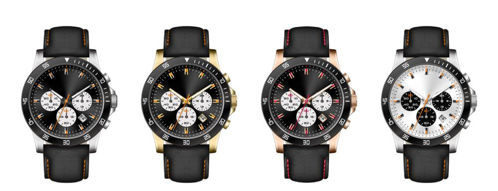 Mens Classic Watches