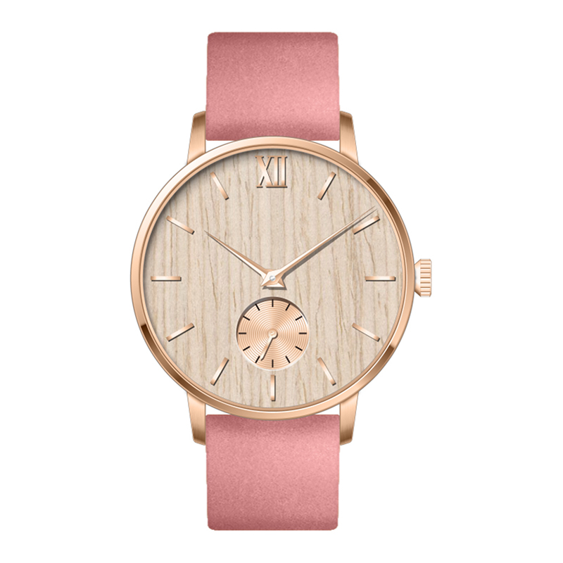 Wood Watches oem
