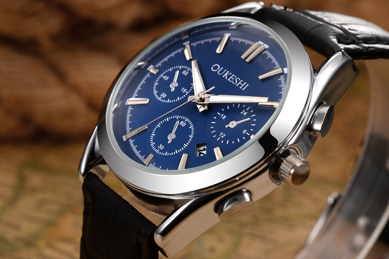How to choose a men's fashion watches?